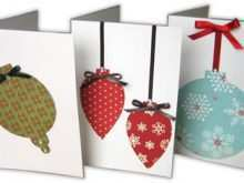 69 Format Homemade Christmas Card Templates Templates by Homemade Christmas Card Templates