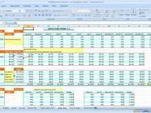 69 How To Create Business Card Template Spreadsheet Excel for Ms Word with Business Card Template Spreadsheet Excel