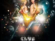 69 How To Create Club Flyer Template Psd for Club Flyer Template Psd