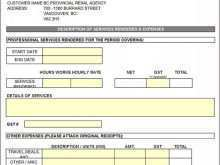 69 How To Create Construction Invoice Template Excel in Photoshop by Construction Invoice Template Excel