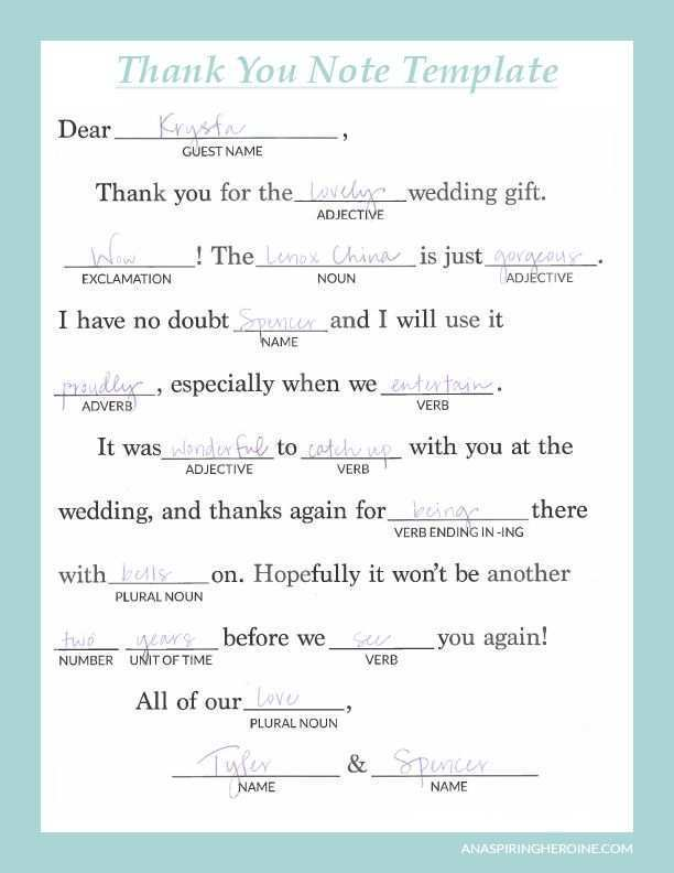 Card Template For Bridal Shower In Word