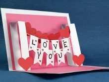 69 Printable Heart Card Templates Youtube Download with Heart Card Templates Youtube