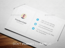 69 Report 99 Design Business Card Template PSD File with 99 Design Business Card Template