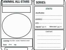 Hockey Card Template Free