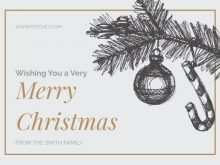69 Standard Christmas Greeting Card Template Images With Stunning Design by Christmas Greeting Card Template Images
