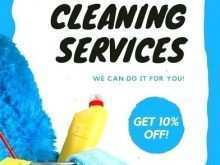 69 Standard Cleaning Services Flyers Templates in Photoshop with Cleaning Services Flyers Templates