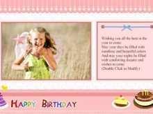 69 Standard Happy Birthday Card Template Photoshop Photo for Happy Birthday Card Template Photoshop