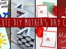 69 Standard Mothers Day Cards Templates Ks2 for Ms Word for Mothers Day Cards Templates Ks2