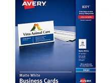 70 Best Avery Business Card Template 12 Per Sheet PSD File by Avery Business Card Template 12 Per Sheet