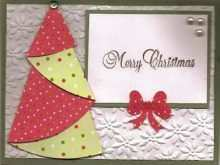 70 Christmas Tree Template For Card Making Now with Christmas Tree Template For Card Making