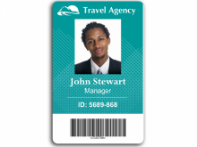 70 Creating Employee I Card Template in Word by Employee I Card Template