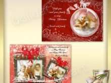 70 Creative Christmas Card Templates Etsy Maker for Christmas Card Templates Etsy