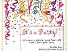 70 Customize Business Invitation Card Template Word in Word for Business Invitation Card Template Word