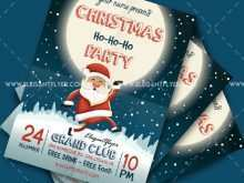 70 Customize Our Free Christmas Flyer Templates Free For Free with Christmas Flyer Templates Free
