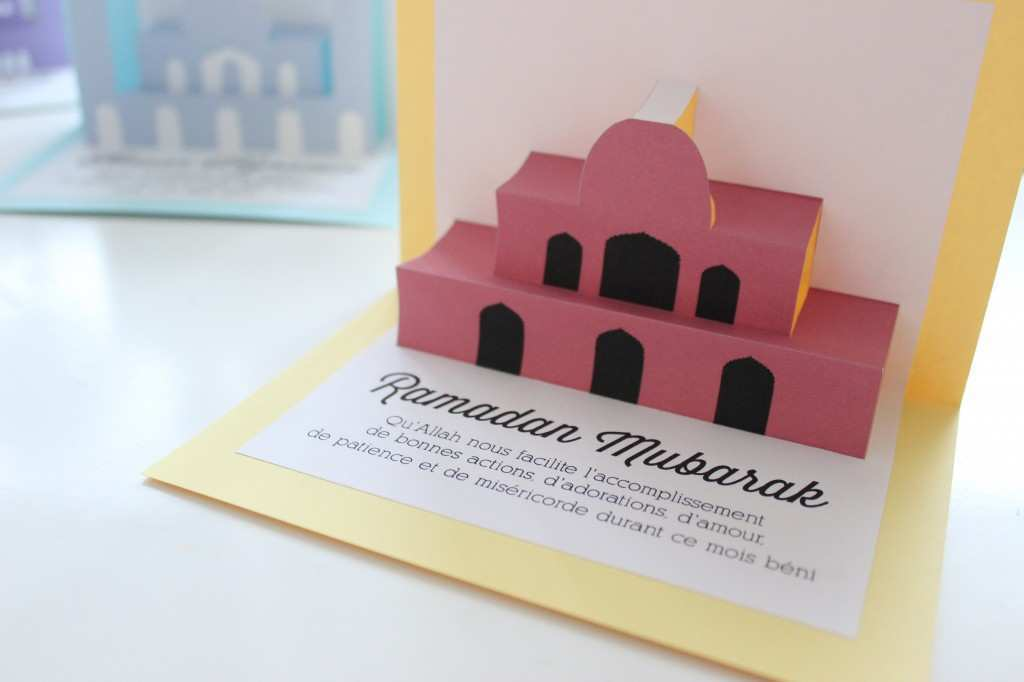 70 Customize Our Free Pop Up Eid Card Templates Now with Pop Up Eid Card Templates