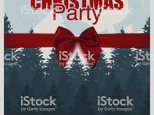 70 Format Christmas Party Flyer Templates Formating by Christmas Party Flyer Templates