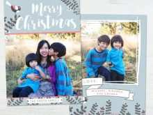 70 Free Christmas Card Template Lightroom in Word by Christmas Card Template Lightroom