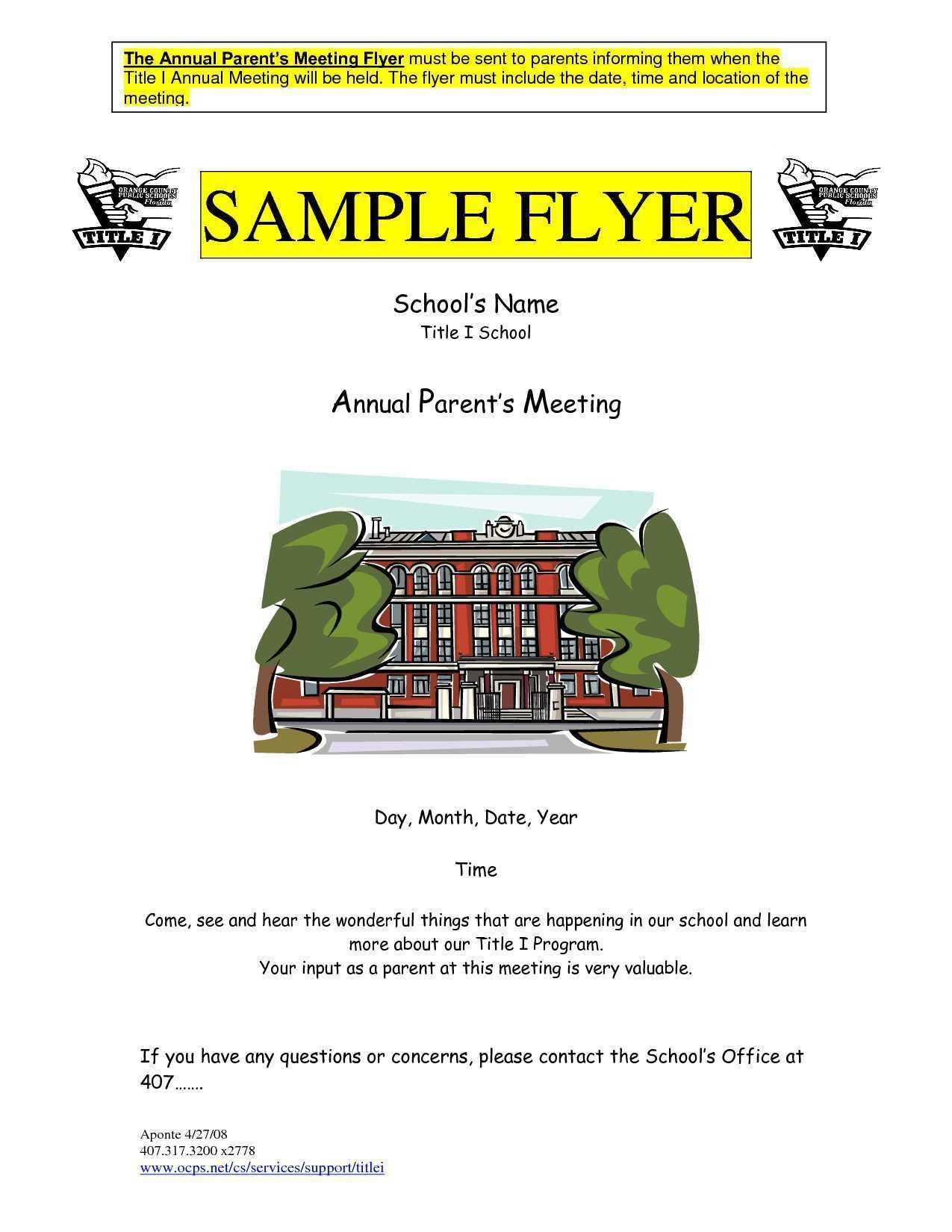 70 Free Field Trip Flyer Template in Word for Field Trip Flyer Template