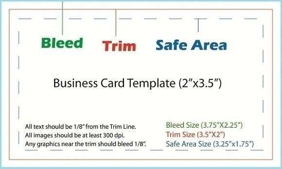 70 Free Printable Business Cards Templates Size Download by Business Cards Templates Size