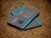 70 Report 2 Sided Business Card Template Word for Ms Word for 2 Sided Business Card Template Word
