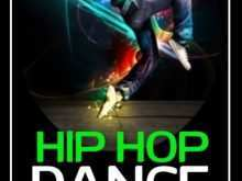 70 Report Dance Flyer Templates Templates by Dance Flyer Templates