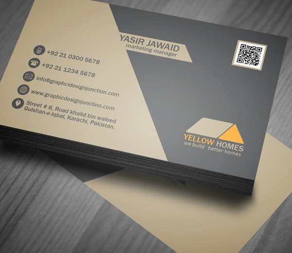 70 Standard Business Card Template Logo Now by Business Card Template Logo