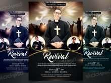70 The Best Free Church Flyer Templates Photo with Free Church Flyer Templates