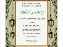 70 The Best Invitation Card Template On Word Download with Invitation Card Template On Word
