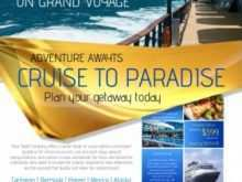 70 Visiting Boat Cruise Flyer Template PSD File for Boat Cruise Flyer Template