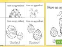 70 Visiting Easter Gift Card Templates in Word with Easter Gift Card Templates