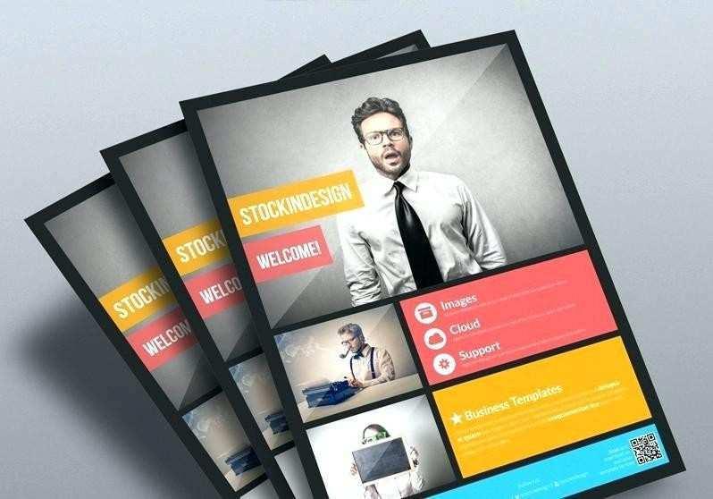 71 Best Adobe Indesign Flyer Templates Maker for Adobe Indesign Flyer Templates