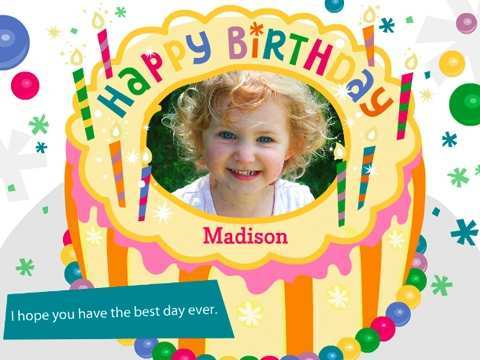 71 Create Birthday Card Maker Online With Photo in Word for Birthday Card Maker Online With Photo