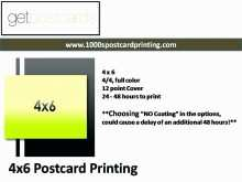 71 Creative 4X6 Card Template Free in Word with 4X6 Card Template Free