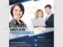 71 Creative Business Flyers Templates Free for Ms Word with Business Flyers Templates Free