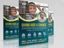 71 Customize Charity Event Flyer Template in Photoshop for Charity Event Flyer Template