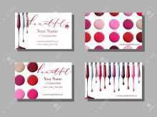 71 Customize Our Free Name Card Template Nails Maker for Name Card Template Nails