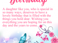 71 Free Birthday Card Template Son With Stunning Design with Birthday Card Template Son