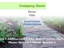 71 How To Create Business Card Template Landscape in Word for Business Card Template Landscape