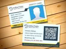 71 How To Create Company Id Card Template Word Free Download for Company Id Card Template Word Free