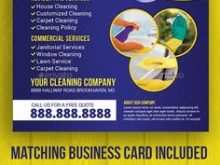 71 Online Carpet Cleaning Flyer Template For Free with Carpet Cleaning Flyer Template