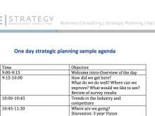71 Online Daily Operations Meeting Agenda Template Layouts with Daily Operations Meeting Agenda Template