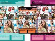 71 Report Collage Flyer Template Maker by Collage Flyer Template
