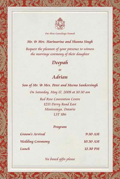 72 Blank Wedding Card Templates Hindu With Stunning Design For Wedding Card Templates Hindu Cards Design Templates