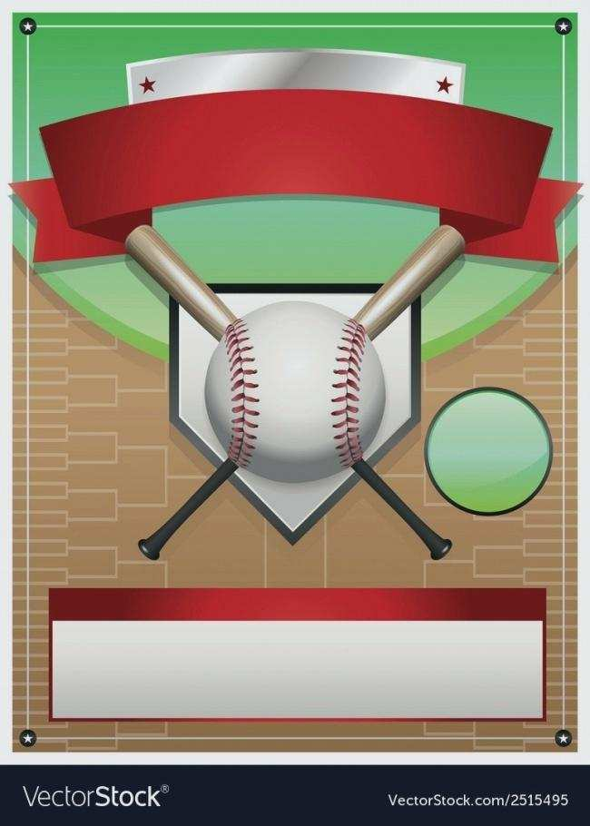 72 Creative Baseball Fundraiser Flyer Template Maker for Baseball Fundraiser Flyer Template