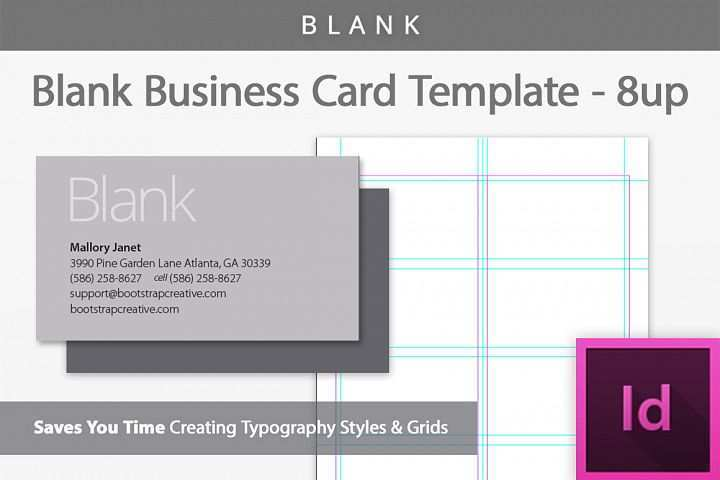 72 Creative Business Card Indesign Template Free Download Photo for Business Card Indesign Template Free Download