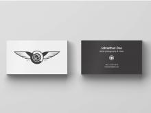 72 Creative Business Card Mockup Illustrator Template for Ms Word for Business Card Mockup Illustrator Template