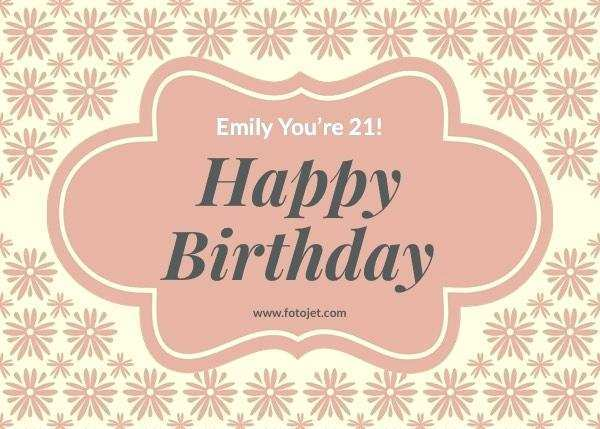 72 Customize Birthday Card Template Publisher 2016 With Stunning Design for Birthday Card Template Publisher 2016