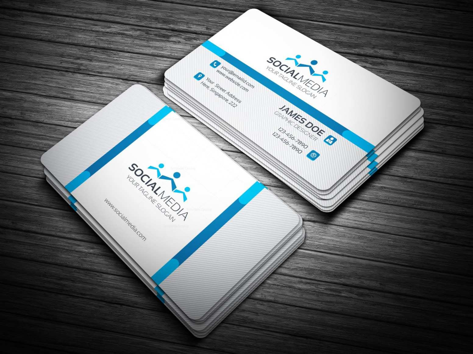72 Customize Blank Business Card Template Staples in Photoshop for Blank Business Card Template Staples