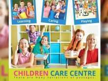 72 Customize Our Free Child Care Flyer Templates for Ms Word for Child Care Flyer Templates