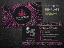 Business Card Templates Jewelry Free